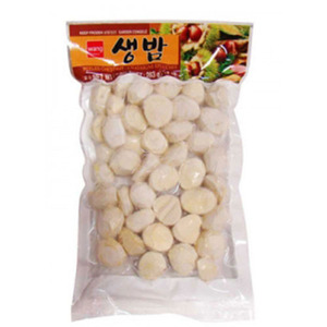 WANG FZN PEELED CHESTNUT 깐생밤 283g   18464