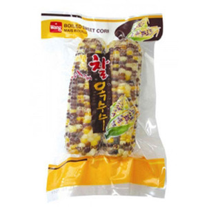 WANG FZN SWEET CORN,COLOR 찰옥수수 400g   11970