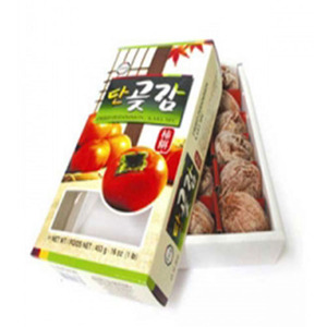 WANG FZN DRIED PERSIMMON 냉동 곶감 453g12pcs   14538
