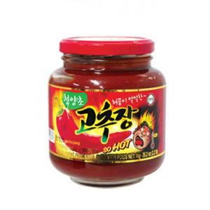 SURASANG RED PEPPER PASTE매운 고추정 500g  15376