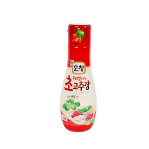 DAESANG SOONCHANG RED PEPPER PASTE순창초고추장 500g CW113