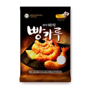 SURASANG BREAD CRUMS 빵가루  1kg   13657