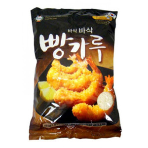 SURASANG BREAD CRUMS 빵가루 500g   13658
