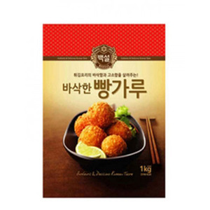 BAEKSUL BREAD CRUMBS 빵가루 1Kg   BS0331