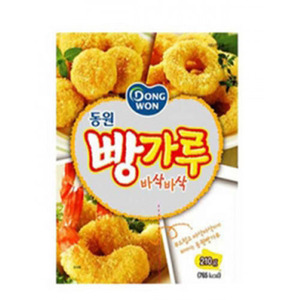 DONGWON BREAD CRUMBS 빵가루 1Kg  DW410