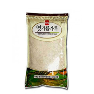 WANG MALT FLOUR IN PACK 엿기름가루 453g  00673