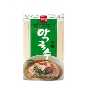 WANG ORIENTAL STYLE NOODLE 막국수 3Lbs  00829