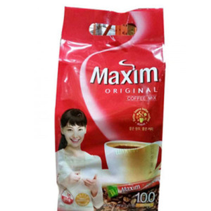 DONGSUH MAXIM ORIGINAL COFFEE MIX 맥심오리지날커피믹스 100ea 12g  DS1202