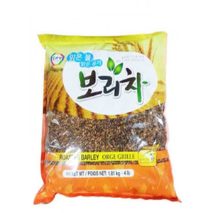 WANG ROASTED BARLEY TEA 보리차 4Lbs   00117