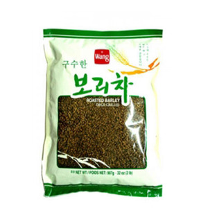 WANG ROASTED BARLEY TEA 보리차 2Lbs   00941