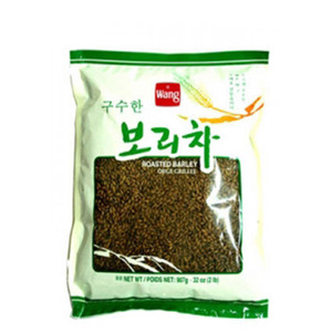 WANG ROASTED BARLEY TEA 보리차 1Lbs  00940