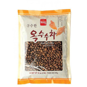 WANG ROASTED CORN TEA 옥수수차 2Lbs  00945