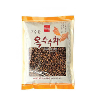 WANG ROASTED CORN TEA 옥수수차  1Lbs  00944