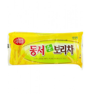 DONGSUH ROASTED BARLEY TEA 보리차티백 15ea 10g  DS2101