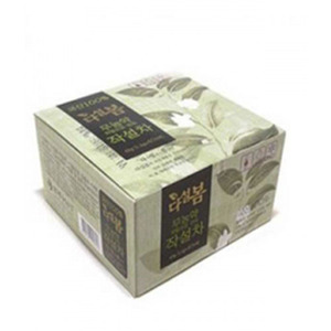DASOLBOM GREEN TEA 현미작설차 40pcs 1g  16331