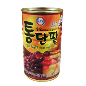 SURASANG CANNED RED BEAN 통단팥 470g   16477