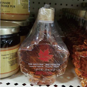 SMOKEY KETTLE MAPLE SYRUP 메이플 시럽 3*50ml
