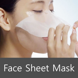 [마스크]  Face Sheet Mask   150종